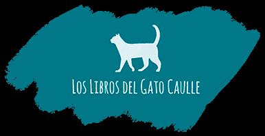 Logo Libros del Gato Caulle Valdivia