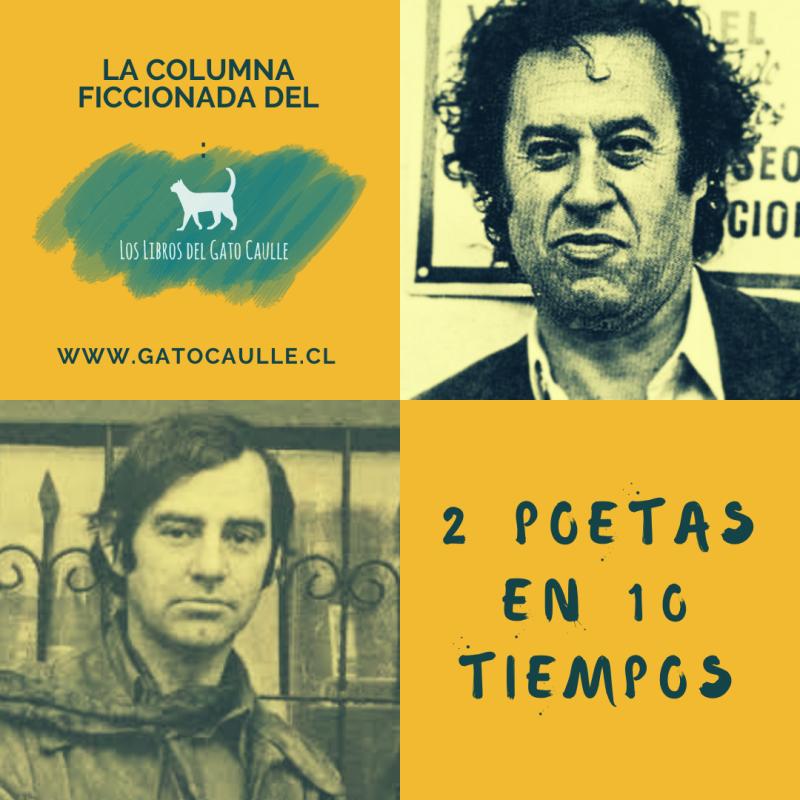2 poetas en 10 tiempos