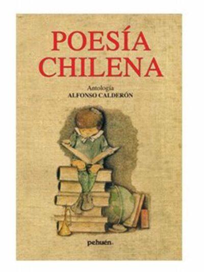 Poesía Chilena Antología