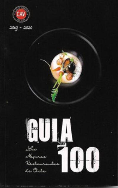 Guía 100: Los mejores restaurantes de Chile