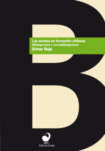 Las novelas de formación chilenas: Bildungsroman y contrabildungsroman