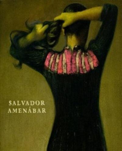 Salvador Amenabar: dibujos y pinturas (1995-1028)
