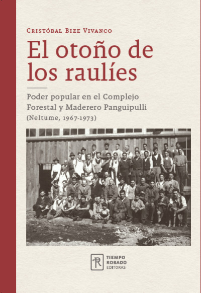 El otoño de los raulíes: Poder popular en el Complejo Forestal y Maderero Panguipulli