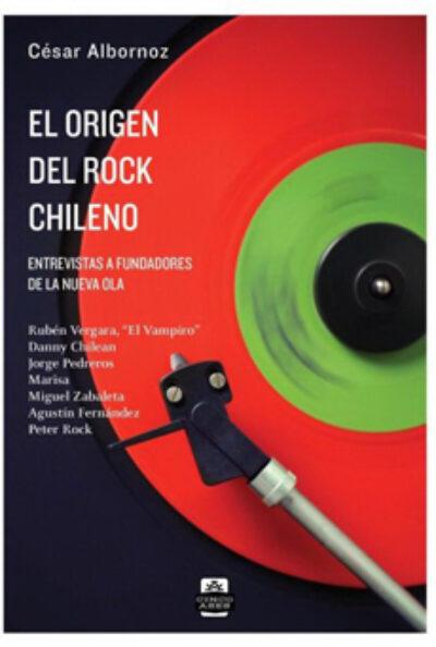 El origen del rock chileno