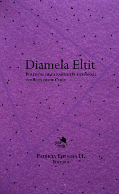 Damiela Eltit: Políticas de su narrativa