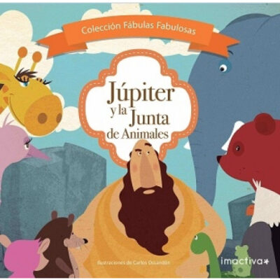 Júpiter y la junta de animales