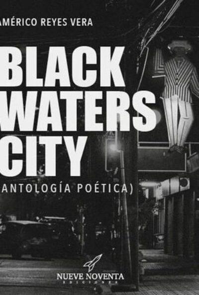 Black Waters City