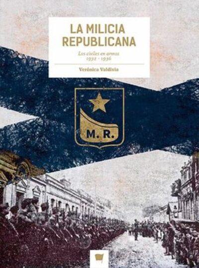 La milicia republicana