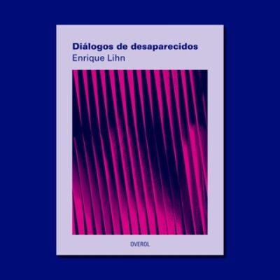 Diálogos de desaparecidos