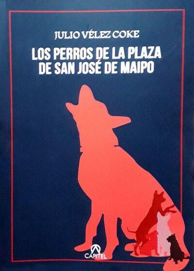 Los perros de la plaza de San José de Maipo