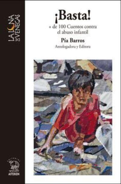 Más de 100 cuentos contra el abuso infantil