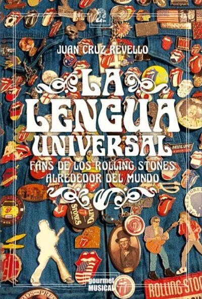 La Lengua universal: Fans de los Rolling Stones alrededor del mundo