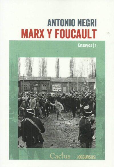 Marx y Foucault