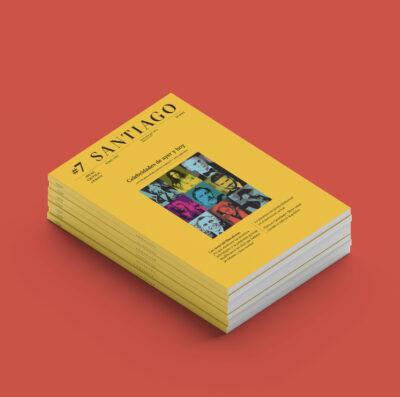 REVISTA SANTIAGO # 7: Ideas, crítica y debate