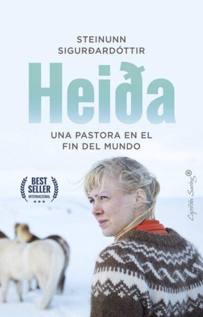 Heida: una pastora en el fin del mundo