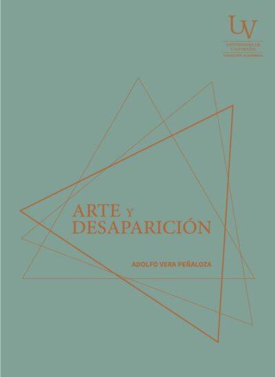 Arte y desaparición