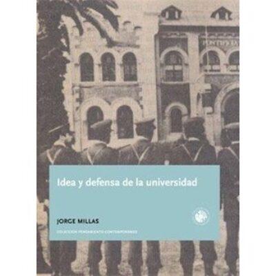 Idea y defensa de la Universidad