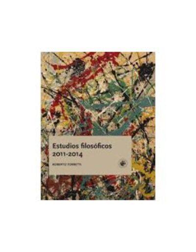 Estudios filosóficos 2011-2014