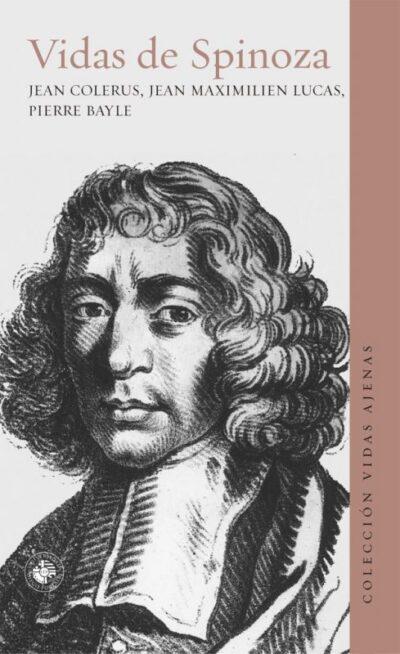 Vidas de Spinoza