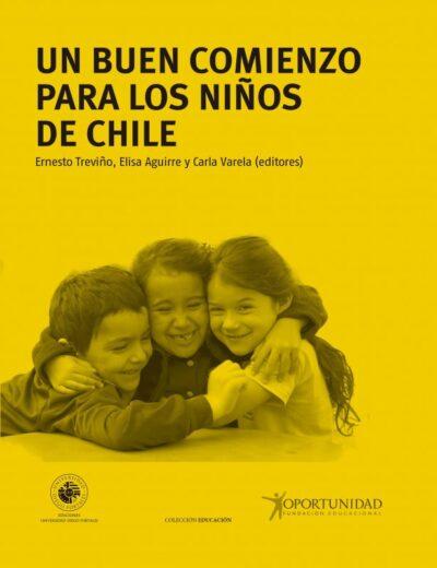 Un buen comienzo para los niños de chile