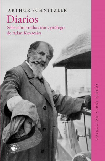 Diarios, Arthur Schnitzler