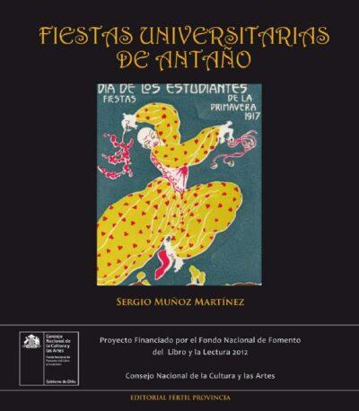 Fiestas Universitarias de Antaño