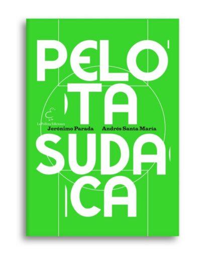 PELOTA SUDACA