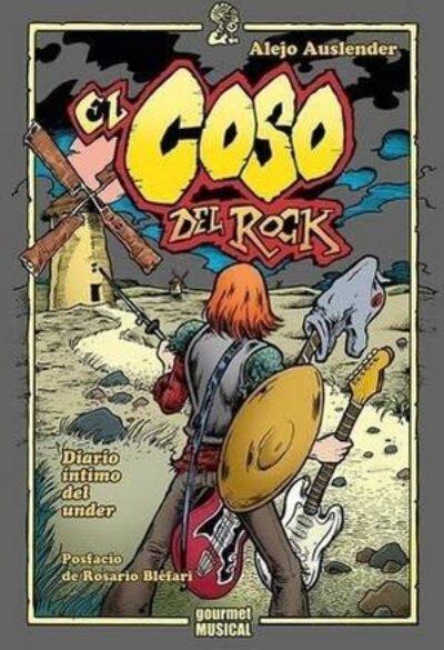 El coso del Rock, Diario íntimo del Under