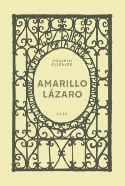 Amarillo Lázaro