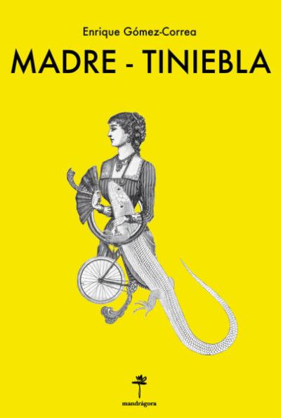 Madre - Tiniebla