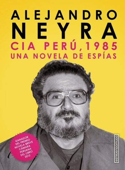 Cia Perú 1985