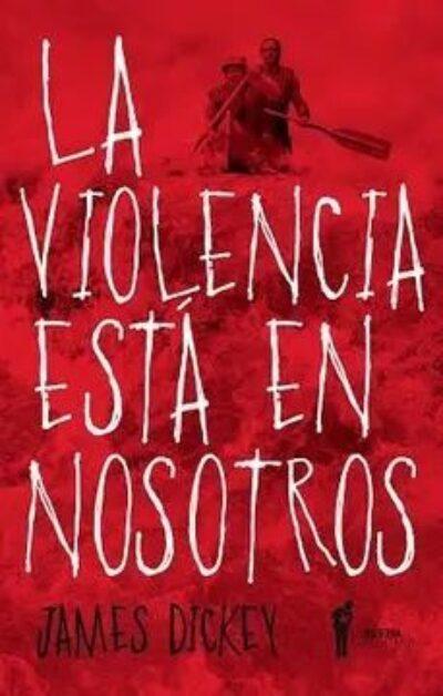 La violencia está en nosotros