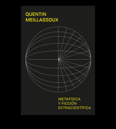 METAFISICA Y FICCION EXTRACIENTIFICA