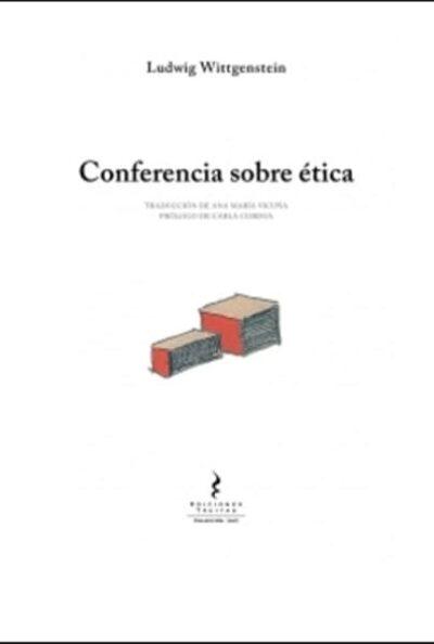 Conferencia sobre la ética