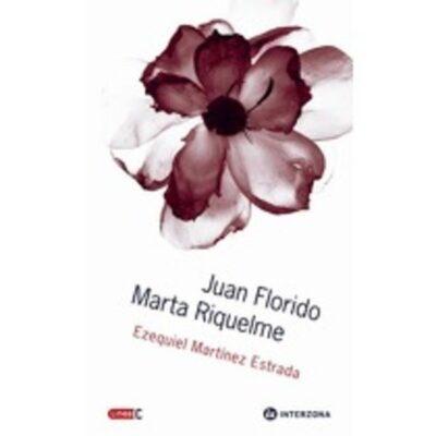 JUAN FLORIDO Y MARTA RIQUELME (0391)