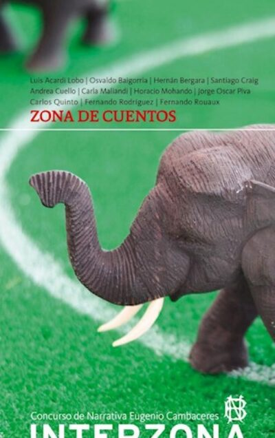 ZONA DE CUENTOS