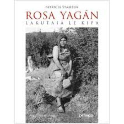 Rosa Yagan : Lakutaia Le Kipa