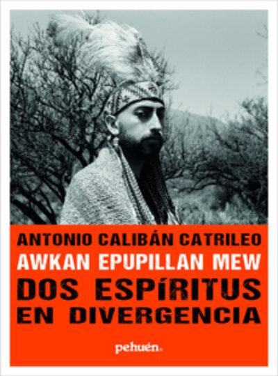 Awkan Epupillan Mew : Dos Espiritus En Divergencia