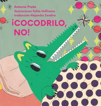 Cocodrilo No!