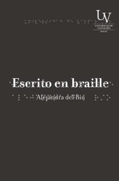 Escrito en braille