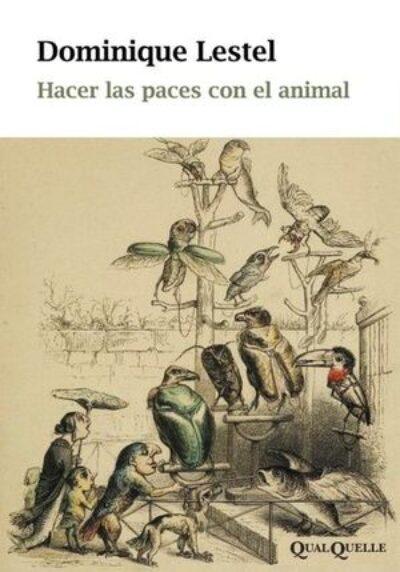 Hacer Las Paces Con El Animal