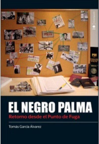 El negro palma: retorno desde el punto de fuga