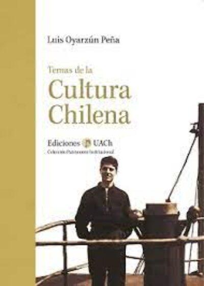 Temas de la cultura chilena