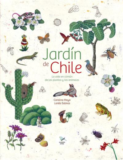 El Jardín de Chile