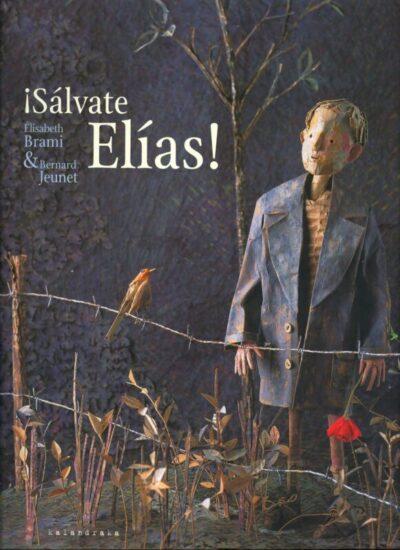 SALVATE ELIAS!