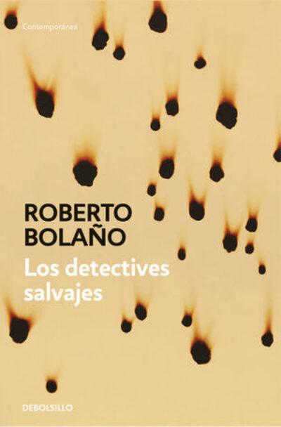 Detectives Salvajes, Los (Db)