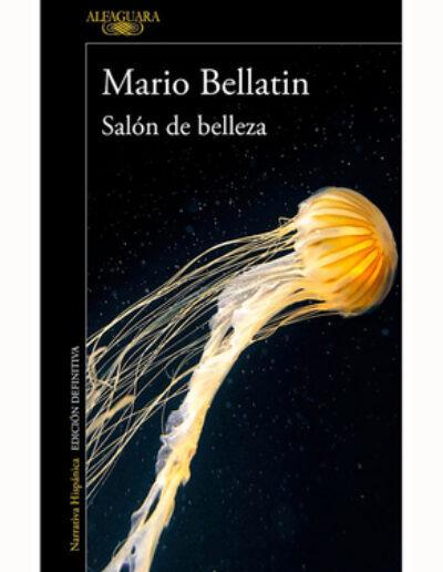 Salon De Belleza (Mapa De Las Lenguas)