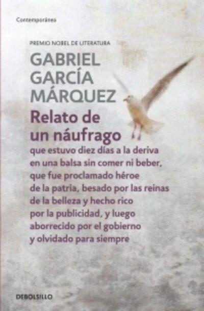 Relato De Un Naufrago (Db)