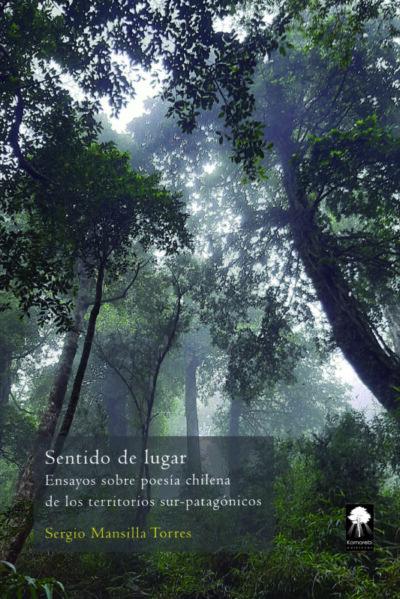 Sentido de lugar: Ensayos sobre poesía chilena de los territorios sur-patagónicos