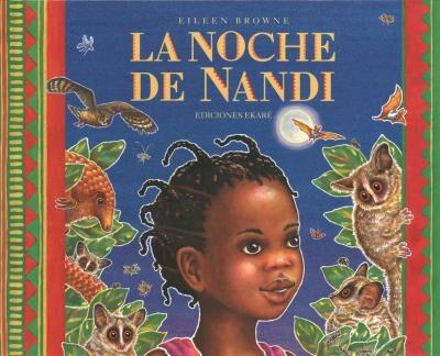 La noche de Nandi